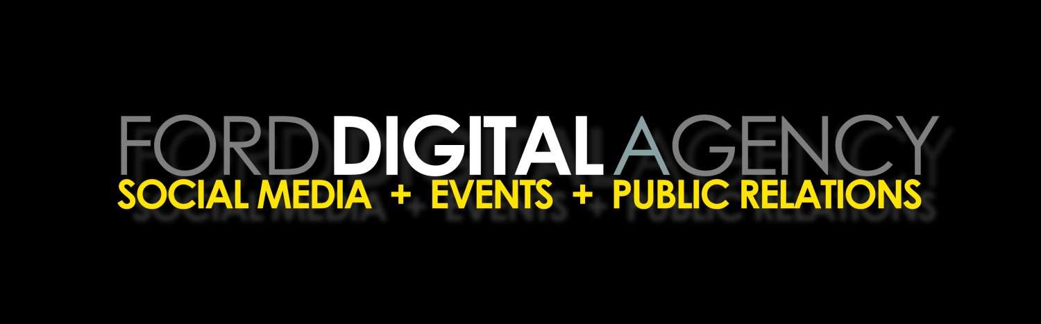 Ford Digital Agency Public Relations Events Digital Marketing Brisbane Marketing Social Media