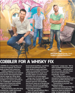 13_April_27_CourierMail_CobblerForaWhiskyFix