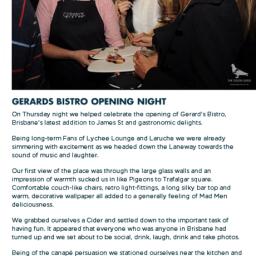 GB Press_July.09.12_TheGoodGuide_GerardsOpening