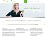 Camilla Chaplin Ford Digital Agency