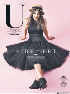 CourierMail.com.au Digital Print Edition - U on Sunday - 2 Aug 2